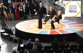 Finance to Close Global Energy Access Gaps Dramatically Off-Track to Meet 2030 Targets: SEforALL