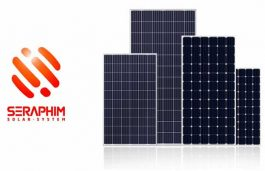 Seraphim Solar Gets 80 MW Supply Pact in Vietnam