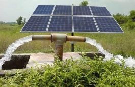 Solar Power Consumers to Bear Cost of Solar Pumps for Farmers: Maharashtra