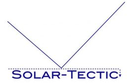 Solar-Tectic Gets Patent for CZTS Thin Film Tandem Solar Cell