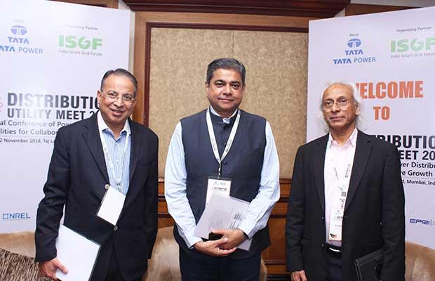 Tata Power 2nd Annual Distribution Utility Meet