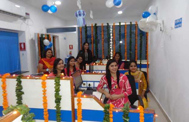 Tata Power Ajmer women employees
