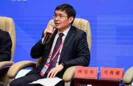 """""""The Transformation of Energy System is not Going to Happen Overnight and We Should all Participate in it!"""" LONGi Chairman Zhong Baoshen Appeals to The Public"""