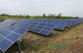 India's Solar Capacity Addition to Fall by 55% in FY19