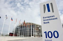 EIB Expands Cooperation with SBI in Wind Energy Financing