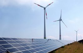 Wind and Solar Cheapest Form of New Energy Capacity Addition Globally: Study