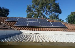 Waaree Energies Commissions 25 KW rooftop solar project in Ladakh