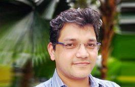 Viz-A-Viz with Dr. Avishek Kumar, Director, Sunkonnect