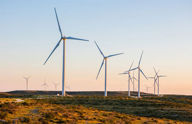 MSEDCL Wind Power