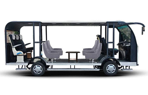 LPU bus