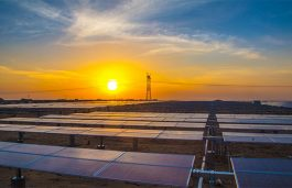 Canadian Solar Closes Japan Green Infrastructure Fund at $208 Mn