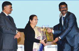 C.R.I. Pumps Wins National Energy Conservation Award