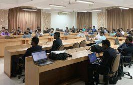 Sungrow Conducts 'Solar Inverter Technical' Workshop in CSR Initiative