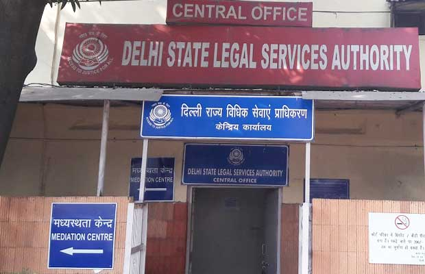 Delhi State Legal Services Authority
