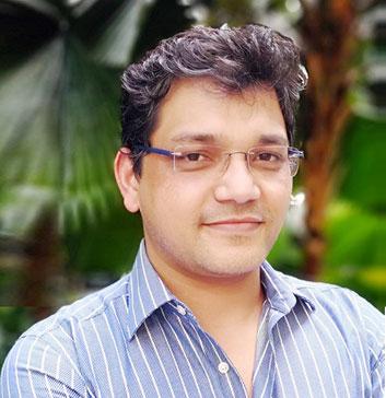 Dr Avishek Kumar