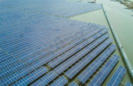 Maharashtra Issues Tender for 1 GW Floating Solar Project