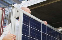 Hanwha Q CELLS' Product Portfolio Successfully Clears Fraunhofer CSP Test