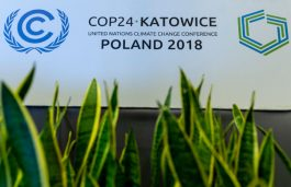 COP24: Katowice Partnership for E-Mobility Launched