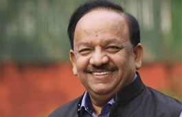 India Setting Example in Green Energy: Harsh Vardhan