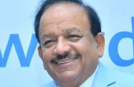 Harsh Vardhan Reiterates India's Renewable Energy Commitments