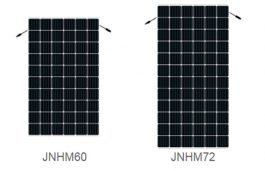 Jinergy's HJT Solar Modules Qualified for DEWA Programme