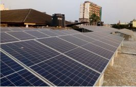 MYSUN Commissions Rooftop Solar Plant at St Xavier's Mumbai