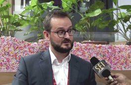 Interview with Michael Wilkinson, Global Segment Leader, Energy Digitalisation, DNV GL – Energy DNV.GL