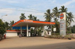 IOCL Inaugurates First Fully Solar Powered Fuel Outlet in Kerala