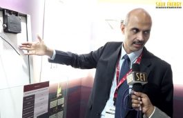 Interview with Rajaram Pai, Business Leader, E&C (South Asia) & Marketing Manager, DuPont Photovoltaic Solutions (South Asia and ASEAN)