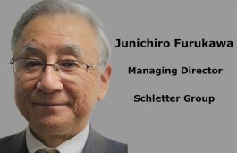 Schletter Group Appoints Junichiro Furukawa as New MD for Japan