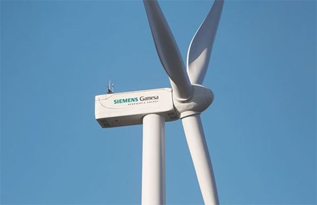 Siemens Gamesa Bosnia