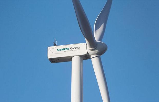Siemens Gamesa Net Income