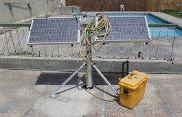 TSREDCO Invites Tenders for Off-Grid 300 WP Power Packs