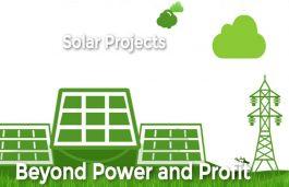 NTPC Wins 85 MW in UPNEDA's 550 MW Solar Tender