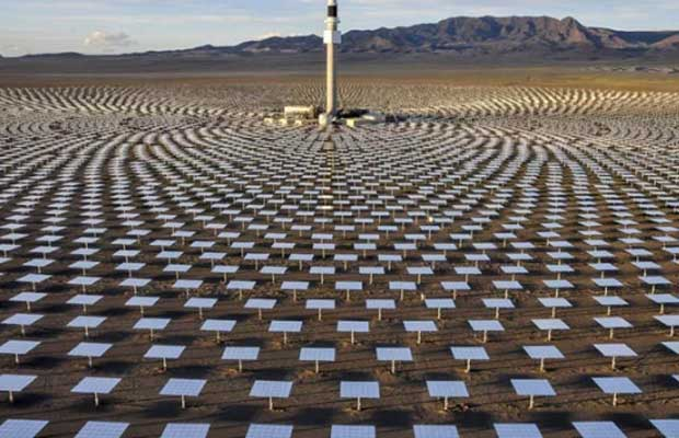 UK Government Gives £100 million for Renewable Energy Projects in Africa