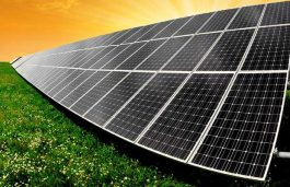 UAE' Masdar Looking to Develop 100 MW Solar Plant in Bahrain