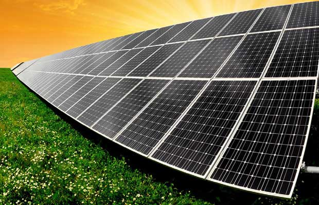 CCEA Solar Proposal
