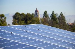 Stanford University Announces Second Solar Plant, Fully Solar by 2021