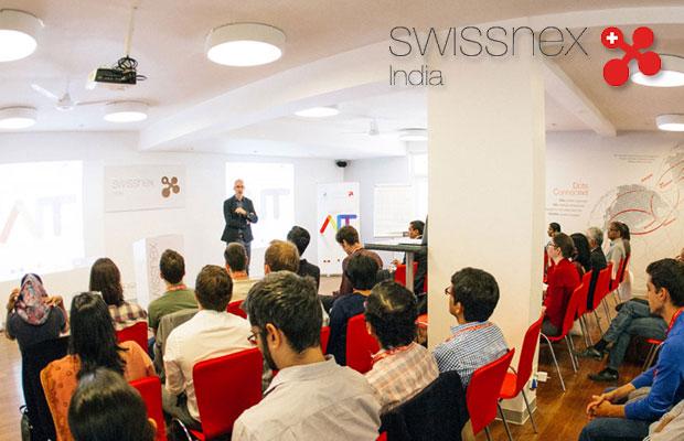 swissnex India