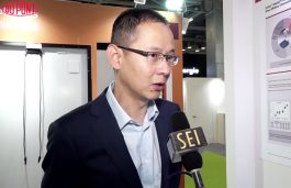 Interview with Ted Zhi, Global Solamet Marketing Manager at DuPont Photovoltaic Solutions