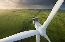 Vestas Earnings dip While Recording Highest Quarter Intake and Order Backlog