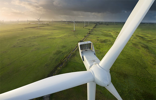 Vestas Wind Projects in Asia