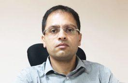 Viz-A-Viz with Vishal Amin, Director (Solar Division), Lubi Electronics