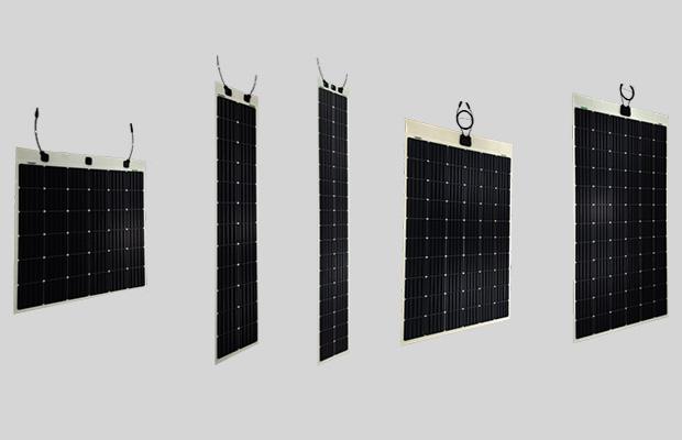 Waaree Energies wlw modules