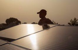 Arvind Unveils India's Largest Single Location Rooftop Solar System
