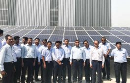 Amul Joins Hand with Waaree for Solar Rooftop Soln
