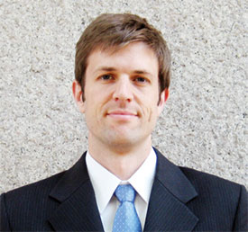 Andrew Hines