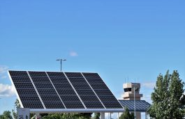 Phase II of Pune Airport's Solar Power Project to Begin Soon