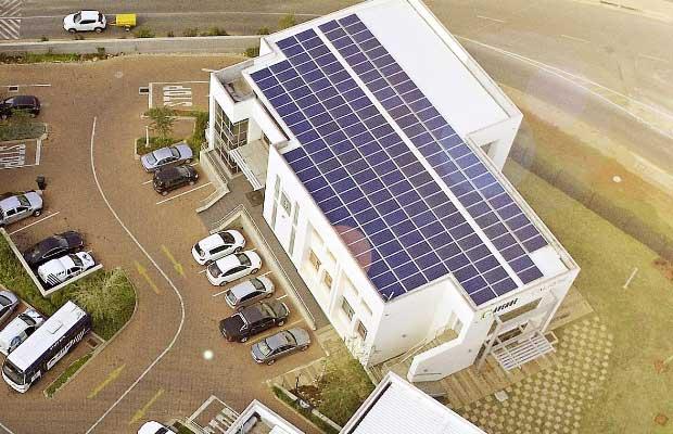 Canadian-Anti-LeTID PERC Solar Modules