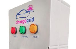 Magenta Power Announces its New End to End Charging Platform the ChargeGrid Pro